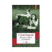 Povestiri cu Basil si Josephine