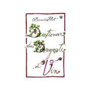 Dictionar din dragoste de vin