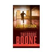 Theodore Boone: Acuzatul