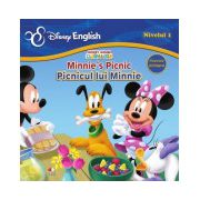 Disney English. PICNICUL LUI MINNIE