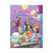 Familii vesele. Poveşti cu animale