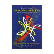 Medicina tibetană - partea I