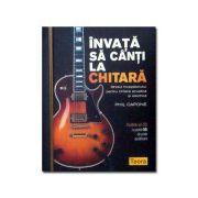 Invata sa canti la chitara
