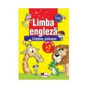 Limba engleza, clasa I