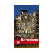 BARCELONA ghid turistic