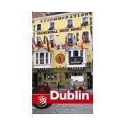 DUBLIN ghid turistic