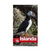 ISLANDA  ghid turistic