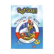 Set Sail! 1. Activity Book