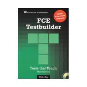 FCE Testbuilder with key