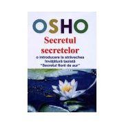 Secretul secretelor