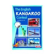 The English Kangaroo Contest, Grades III-IV (2006-2013 editions)