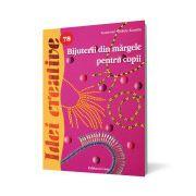 Bijuterii din margele pentru copii - Idei creative 78