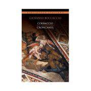 Corbaccio/Croncanul