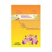 Matematica. Exercitii si probleme, clasa a VIII-a, semestrul 2, 2013-2014
