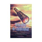 Ocheanul de chihlimbar (Materiile intunecate - vol. III)