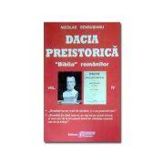 Dacia Preistorică - vol. IV
