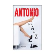 San-Antonio. De la A la Z