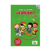 Sing & Learn. Italian (+CD)