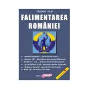 Falimentarea României