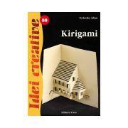 Kirigami - Idei creative 88