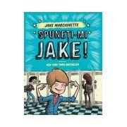 Spuneţi-mi Jake