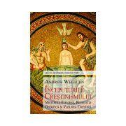 Începuturile crestinismului
