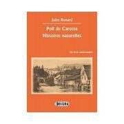 Poil de Carotte - Histoires naturelles [Franceza]