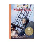 Moby Dick. Repovestire după romanul lui Herman Melville