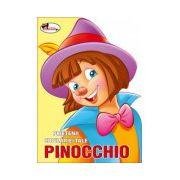 Pinocchio (Cartonat)