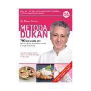 Metoda Dukan (vol. 14)