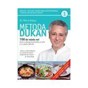 Metoda Dukan (vol.1)