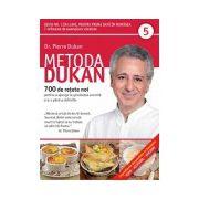 Metoda Dukan (vol.5)