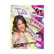 Violetta. Jurnal de călătorie