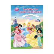 Disney pentru copii deştepţi. Învăţăm şi ne jucăm cu prinţesele