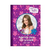 Violetta. Agenda mea de şcoală