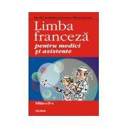 Limba franceza pentru medici si asistente