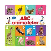 ABC-ul animalelor