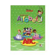 Învaţă cu noi alfabetul