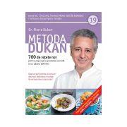 Metoda Dukan (vol. 19)