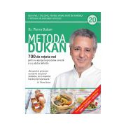 Metoda Dukan (vol. 20)