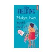 Bridget Jones, topita dupa el