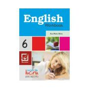 English Workbook clasa a VI-a