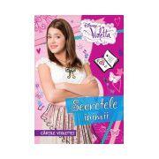 Cărţile Violettei. Secretele inimii