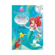 Ariel, prinţesa adâncurilor