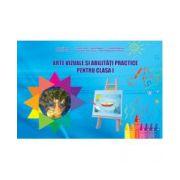 Arte vizuale și abilități practice pentru clasa I
