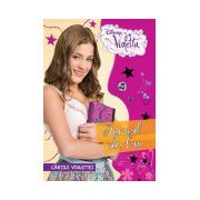 Violetta. Jurnal de fan