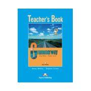 GRAMMARWAY 2. Manualul profesorului