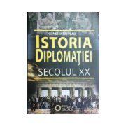 Istoria diplomatiei, secolul XX