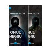Omul negru (2 volume)