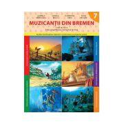 Muzicanţii din Bremen (Caiet de lucru. Clasa pregătitoare. Semestrul II)